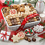 White Confections Collection Basket